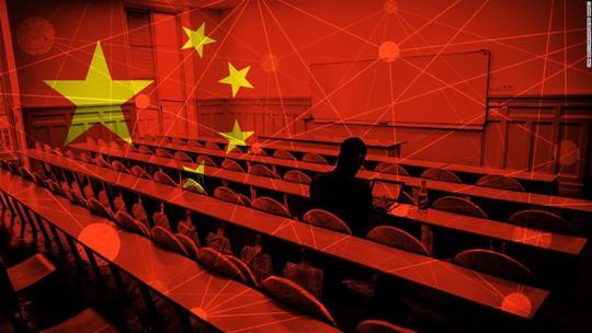 Tình báo Mỹ cảnh báo Trung Quốc tăng cường dùng gián điệp sinh viên - Ảnh 2.
