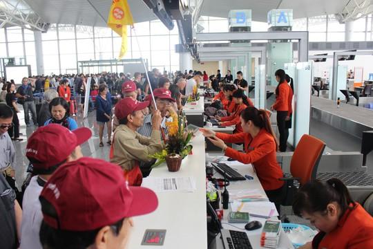 Cận Tết, hàng không dồn dập mở đường bay mới - Ảnh 1.