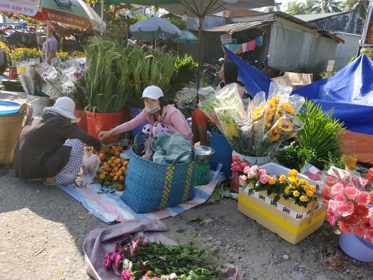 (bài dang 29 tet, gui ba hoi dong)Bồi hồi chợ quê ngày cuối năm - Ảnh 9.