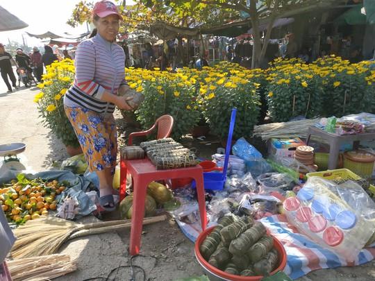 (bài dang 29 tet, gui ba hoi dong)Bồi hồi chợ quê ngày cuối năm - Ảnh 5.