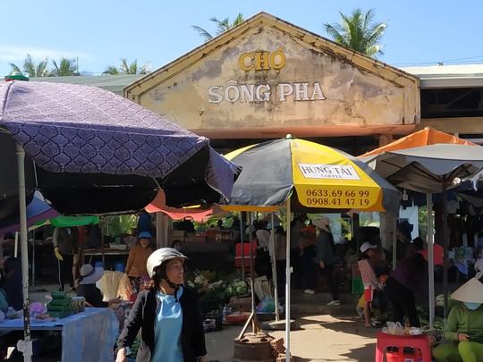 (bài dang 29 tet, gui ba hoi dong)Bồi hồi chợ quê ngày cuối năm - Ảnh 10.