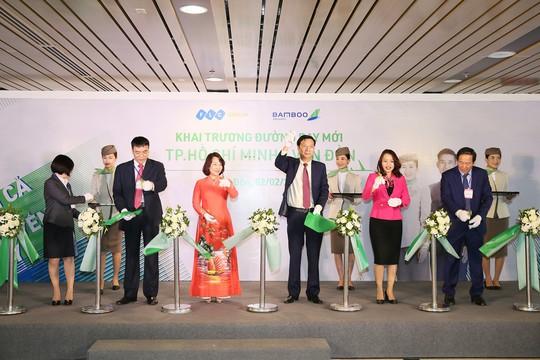 Bamboo Airways mở đường bay tới Vân Đồn ngay trước Tết - Ảnh 4.