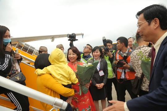 Bamboo Airways mở đường bay tới Vân Đồn ngay trước Tết - Ảnh 3.