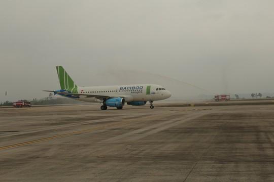Bamboo Airways mở đường bay tới Vân Đồn ngay trước Tết - Ảnh 1.
