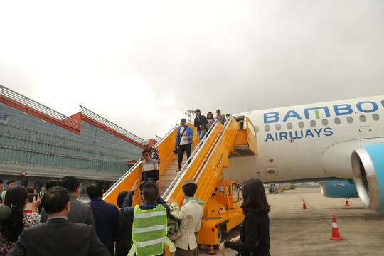 Bamboo Airways mở đường bay tới Vân Đồn ngay trước Tết - Ảnh 2.
