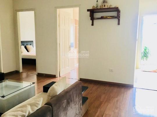 Cho thuê nhà Hà Nội: căn hộ 1-2 phòng ngủ âm thầm tăng giá - Ảnh 1.