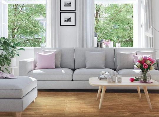 4 phương án cải tạo sàn đơn giản - Ảnh 3.