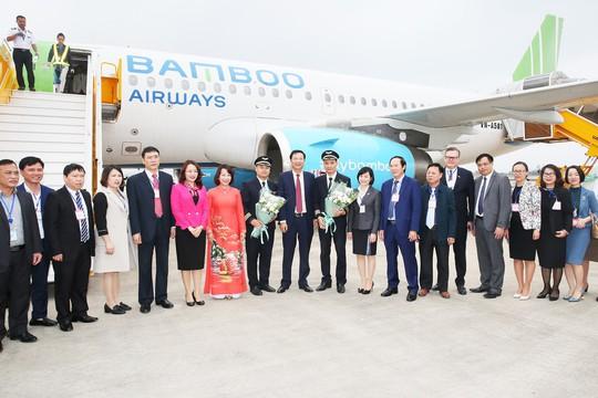 Bamboo Airways mở đường bay tới Vân Đồn ngay trước Tết - Ảnh 5.
