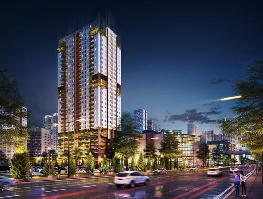 FLC Green Apartment tung ưu đãi lớn đầu năm - Ảnh 1.