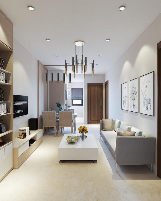 FLC Green Apartment tung ưu đãi lớn đầu năm - Ảnh 2.