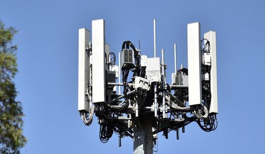 Không cần ngán Huawei, Mỹ đang thắng thế trong cuộc đua 5G - Ảnh 2.