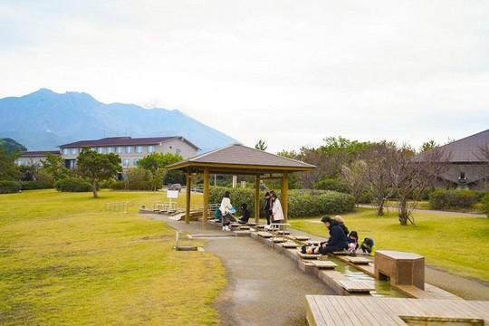 Kagoshima, vùng đất kỳ lạ với núi lửa nghìn năm - Ảnh 3.