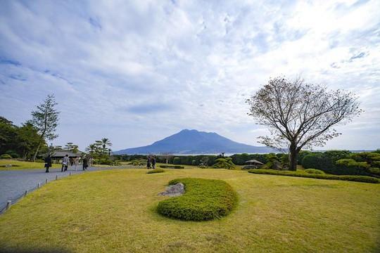 Kagoshima, vùng đất kỳ lạ với núi lửa nghìn năm - Ảnh 4.