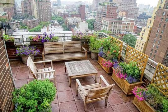 Phong cách thiết kế sân vườn đặc trưng cho tính cách gia chủ - Ảnh 4.