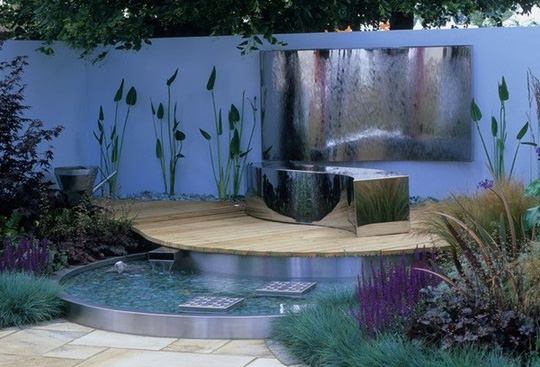 Phong cách thiết kế sân vườn đặc trưng cho tính cách gia chủ - Ảnh 7.