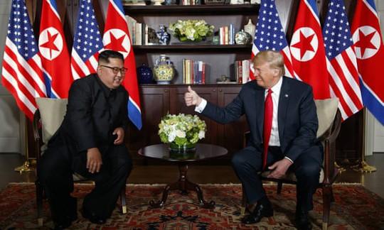 Đặc phái viên Mỹ - Triều tề tựu ở Hà Nội - Ảnh 3.