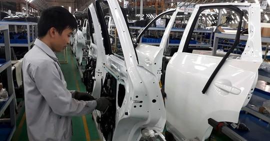 """Thay đổi cách tính thuế tiêu thụ đặc biệt, hiện thực """"giấc mơ"""" ôtô giá rẻ? - Ảnh 1."""