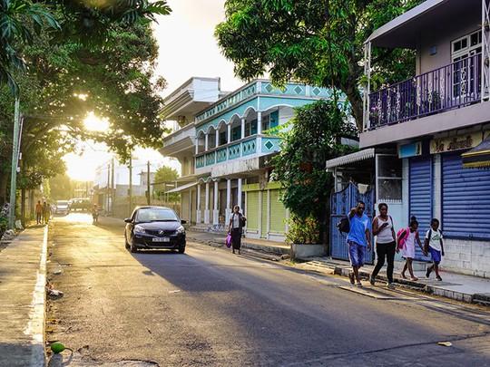 Sống chậm ở thiên đường Mauritius - Ảnh 1.