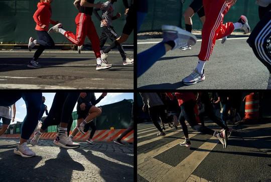 Adidas tạo nên siêu phẩm giày chạy Ultraboost 19 - Ảnh 2.