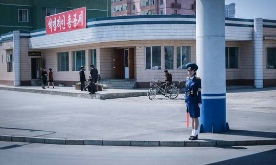 Cuộc sống bình yên ở Triều Tiên - Ảnh 5.