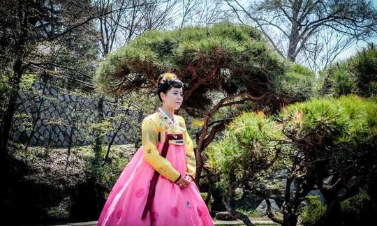 Cuộc sống bình yên ở Triều Tiên - Ảnh 6.