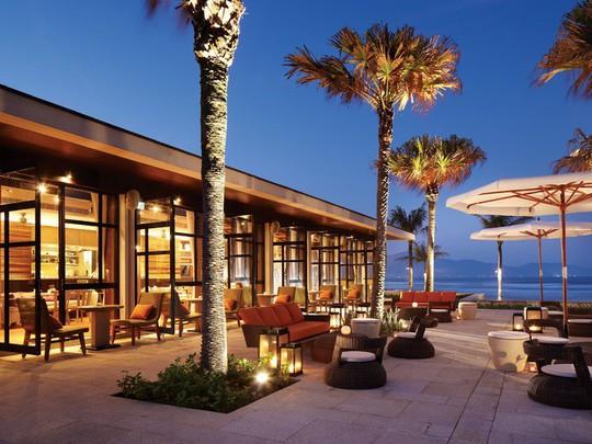 Những khách sạn ông Donald Trump từng ở khi công du châu Á - Ảnh 7.