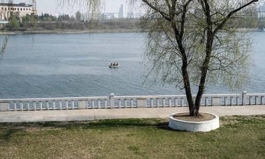 Cuộc sống bình yên ở Triều Tiên - Ảnh 7.