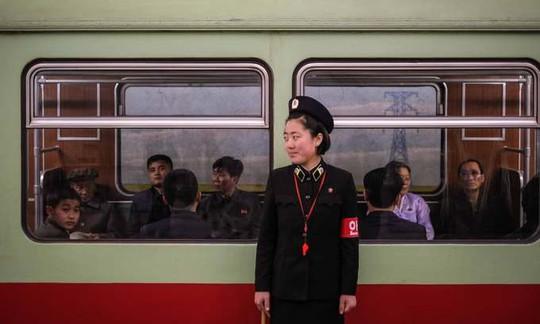 Cuộc sống bình yên ở Triều Tiên - Ảnh 8.