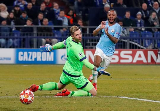 Ngược dòng điên rồ, Man City hạ Schalke 04 trên đất Đức - Ảnh 7.