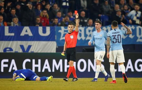 Ngược dòng điên rồ, Man City hạ Schalke 04 trên đất Đức - Ảnh 5.