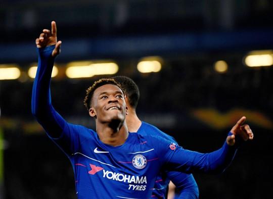 Arsenal ngược dòng, Chelsea bùng nổ ở Europa League - Ảnh 8.
