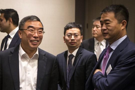 Huawei ra tuyên bố cứng rắng với chính phủ Trung Quốc - Ảnh 1.