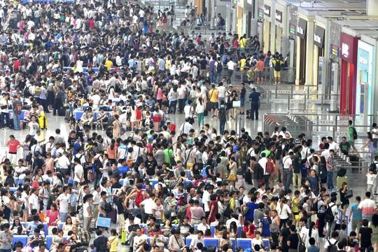 Trung Quốc đẩy mạnh chấm điểm người dân, doanh nghiệp - Ảnh 1.