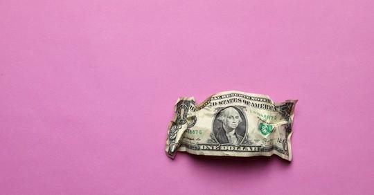 Tại sao đồng USD vẫn là vua của các loại tiền ? - Ảnh 1.