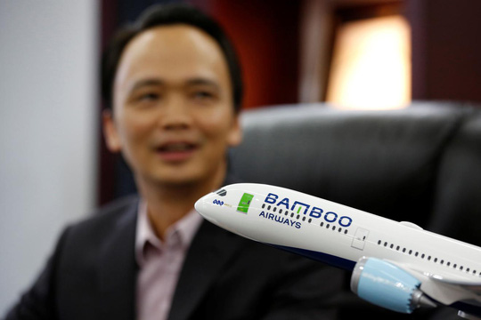Bamboo Airways sẽ mua 10 máy bay Boeing trong dịp Thượng đỉnh Mỹ - Triều - Ảnh 1.