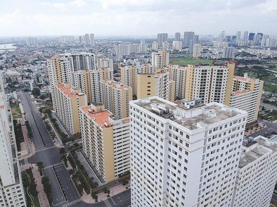 Rủi ro pháp lý trên thị trường bất động sản - Ảnh 1.