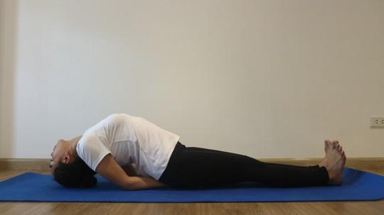 Yoga cho người thiếu máu não - Ảnh 4.