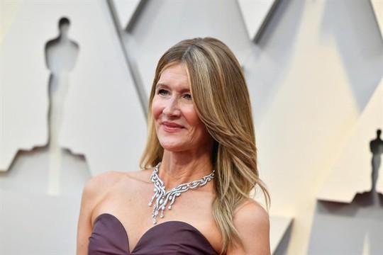 Phụ kiện to bản lên ngôi tại Oscar 2019 - Ảnh 15.