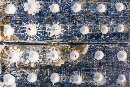 Sương giăng trên hồ Tuyền Lâm vào top ảnh đẹp trên báo Mỹ - Ảnh 4.