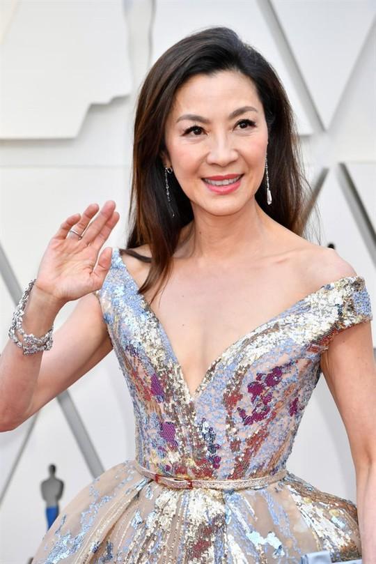 Phụ kiện to bản lên ngôi tại Oscar 2019 - Ảnh 5.