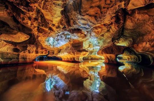 Sương giăng trên hồ Tuyền Lâm vào top ảnh đẹp trên báo Mỹ - Ảnh 9.