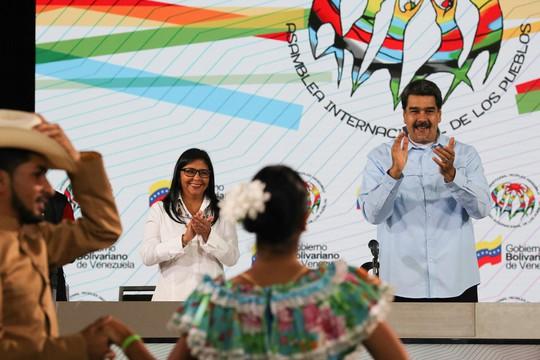 Venezuela lại bán thêm 8 tấn vàng? - Ảnh 2.
