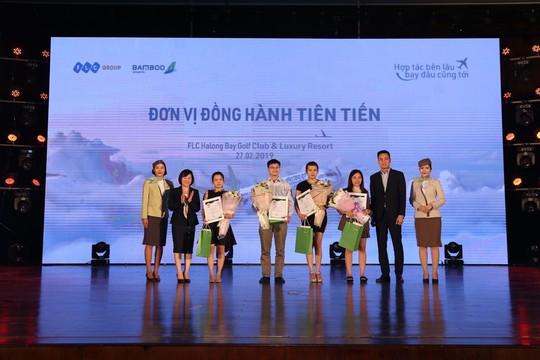 Bamboo Airways khai thác thành công 1.000 chuyến bay trong 5 tuần - Ảnh 2.