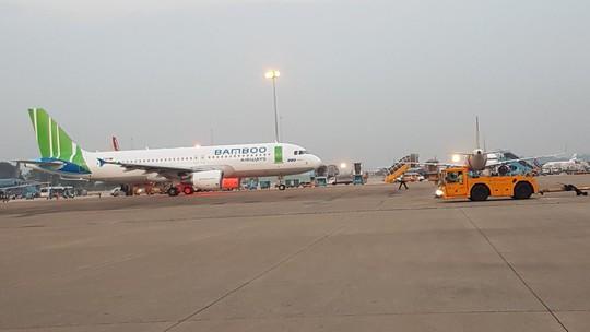 Bamboo Airways sẽ tăng cường bay đêm chặng TP HCM - Hà Nội - Ảnh 1.