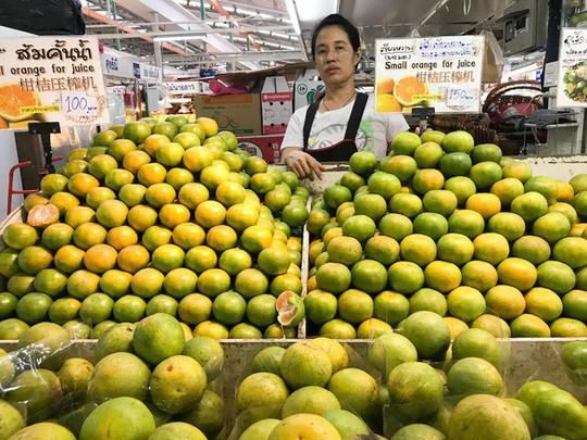 Đừng quên ghé chợ Or Tor Kor khi tới Bangkok dịp tết này - Ảnh 11.