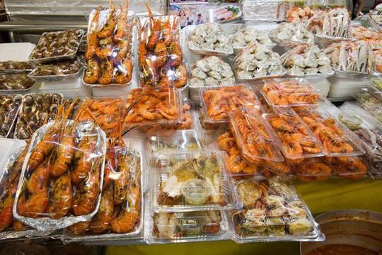 Đừng quên ghé chợ Or Tor Kor khi tới Bangkok dịp tết này - Ảnh 3.
