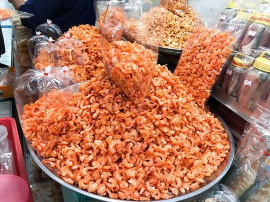 Đừng quên ghé chợ Or Tor Kor khi tới Bangkok dịp tết này - Ảnh 7.