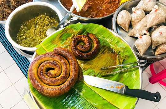 Đừng quên ghé chợ Or Tor Kor khi tới Bangkok dịp tết này - Ảnh 9.