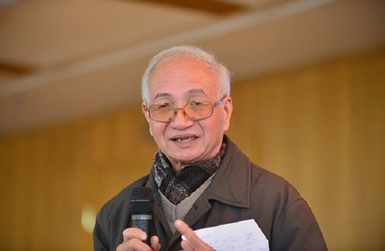 TS Đào Ngọc Nghiêm: 'Cải tạo được 1% chung cư cũ đã là thành công' - Ảnh 1.