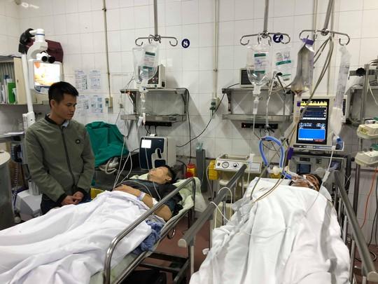 Bộ trưởng Nguyễn Thị Kim Tiến đón em bé chào đời trong đêm giao thừa - Ảnh 10.